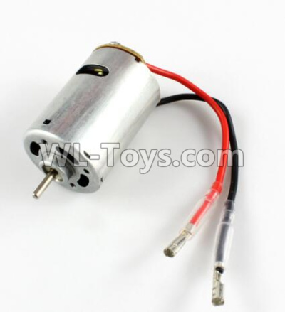 Wltoys 10402 RC Car Parts-The 550 Main motor-10402.1019,Wltoys 10402 Parts