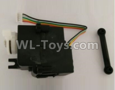 Wltoys 10402 RC Car Parts-Servo Parts-10402.0858,Wltoys 10402 Parts