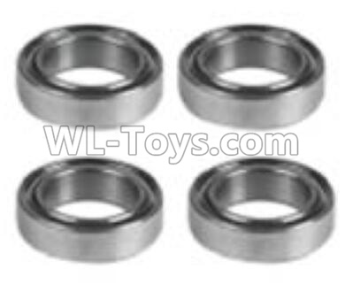 Wltoys 10402 RC Car Parts-Bearing Parts(4pcs)-6X12X4-K939-72,Wltoys 10402 Parts