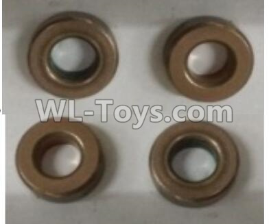 Wltoys 10402 RC Car Parts-Oil Bearing Parts(4pcs)-6x12x4mm-10402.0885,Wltoys 10402 Parts