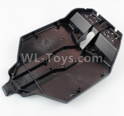 Wltoys 10428-B2 RC Car Parts-Bottom Care frame-K949-01,Wltoys 10428-B2 Parts