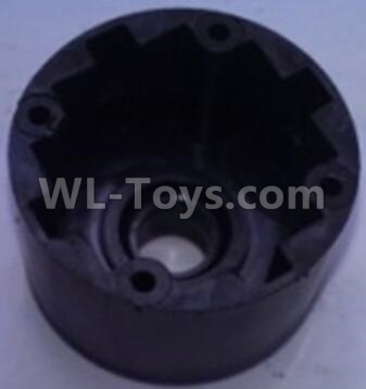 Wltoys 10428-B2 RC Car Parts-Front Differential case,Wltoys 10428-B2 Parts