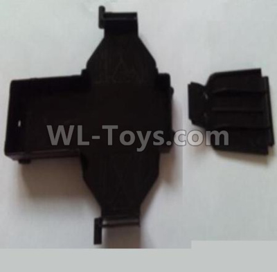 Wltoys 10428-B2 RC Car Parts-Battery positioning seat-K949-106,Wltoys 10428-B2 Parts