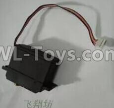 Wltoys 10428-B2 RC Car Parts-Servo Parts-K949-110,Wltoys 10428-B2 Parts