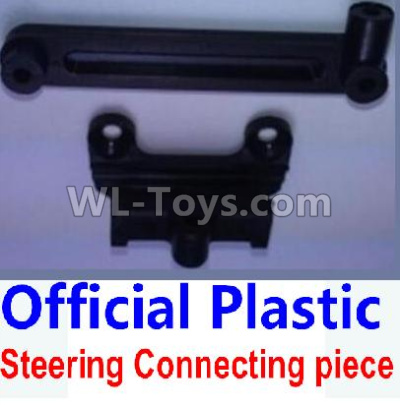 Wltoys 10428-B2 RC Car Parts-Plastic Steering connecting piece-K949-15,Wltoys 10428-B2 Parts