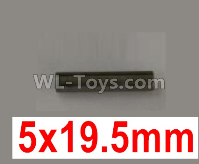 Wltoys 10428-B2 RC Car Parts-Optical axis 5X19.5mm-10428-2.0330,Wltoys 10428-B2 Parts