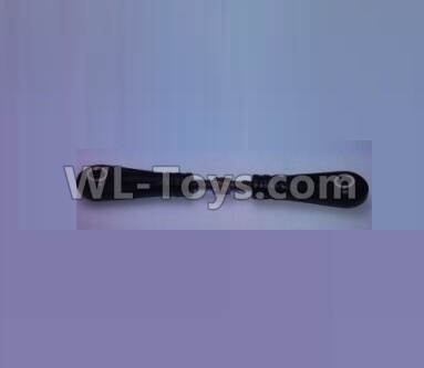 Wltoys 10428-B2 RC Car Parts-Steering Rod Parts(1pcs)-10428-2.0369,Wltoys 10428-B2 Parts