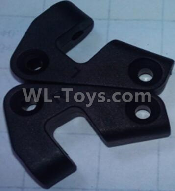 Wltoys 10428-B2 RC Car Parts-The positioning seat for the Rear Swing Arm-2pcs-K949-28,Wltoys 10428-B2 Parts
