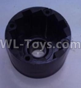 Wltoys 10428-B2 RC Car Parts-Rear Differential case-K949-34,Rear Differential Box,Wltoys 10428-B2 Parts
