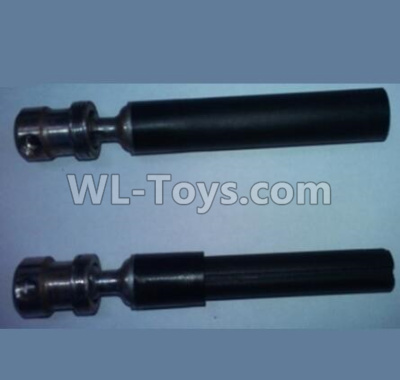 Wltoys 10428-B2 RC Car Parts-The Rear Shaft sleeve(2pcs)-K949-61 ,Wltoys 10428-B2 Parts