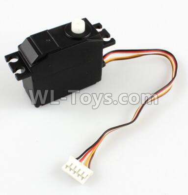 Wltoys 10428-B2 RC Car Parts-Servo Parts-25g,Wltoys 10428-B2 Parts
