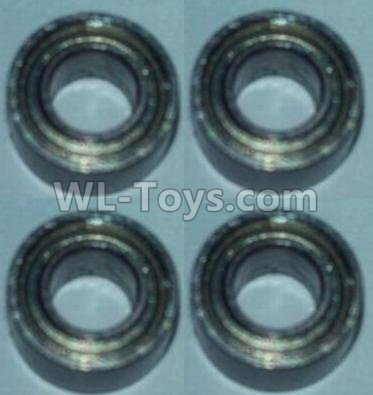 Wltoys 10428-B2 RC Car Parts-Bearing Parts(3X6X2.5)-4pcs-K949-80,Wltoys 10428-B2 Parts