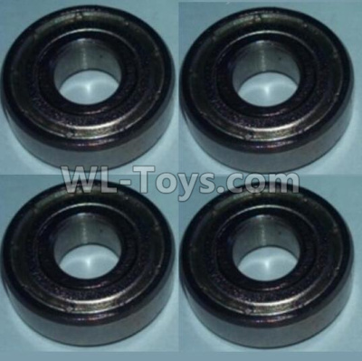 Wltoys 10428-B2 RC Car Parts-Bearing Parts(5X13X4)-4pcs,Wltoys 10428-B2 Parts