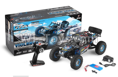 Wltoys 10428-2 RC Car Wltoys 10428-2 RC Car Parts-High speed 1:10 4wd 1/10 Scale Electric Power On Road Drift Racing Truck 10428-2 Rock Climbing High Speed Rc Car