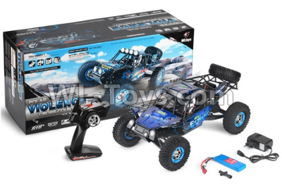 Wltoys 10428-C2 RC Car Wltoys 10428-C2 1/10 RC Racing Car Truck