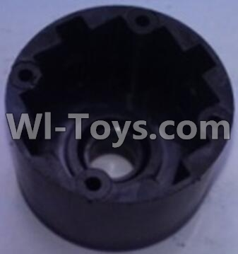 Wltoys 10428-A Car Parts-Front Differential case,Wltoys 10428-A Parts