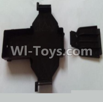Wltoys 10428-A RC Car Parts-Battery positioning seat,Wltoys 10428-A Parts