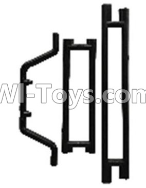 Wltoys 10428-A Parts-130-05 K949-A-118 Tail Wing Stent,Wltoys 10428-A Parts