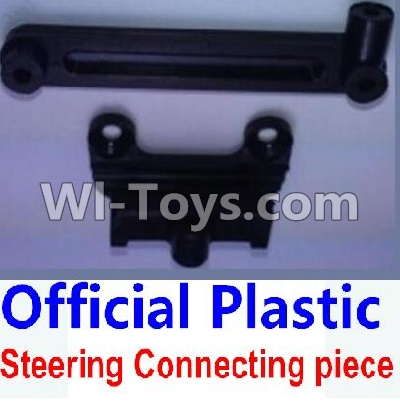 Wltoys 10428-A Car Parts-Plastic Steering connecting piece,Wltoys 10428-A Mods