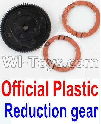 Wltoys 10428-A Car Parts-The first level Plastic Reduction gear,Wltoys 10428-A Parts