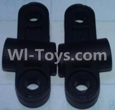 Wltoys 10428-A Car Parts-The positioning pieces for the Rear axle Trolley-2pcs,Wltoys 10428-A Parts