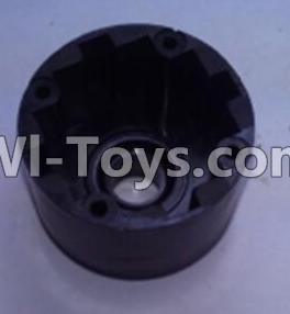 Wltoys 10428-A Car Parts-Rear Differential case,Rear Differential Box,Wltoys 10428-A Parts