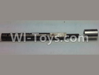 Wltoys 10428-A Car Parts-The first stage reduction shaft,Wltoys 10428-A Parts