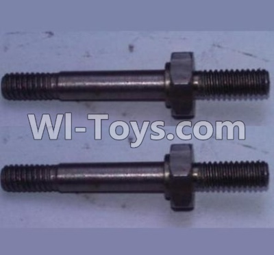 Wltoys 10428-A Car Parts-Fixed shaft for the Front shock absorber Parts-(2pcs),Wltoys 10428-A Parts