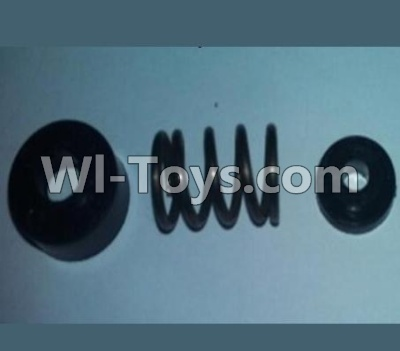 Wltoys 10428-A Car Parts-Limited slip spring,Wltoys 10428-A Parts