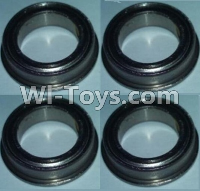 Wltoys 10428-A Car Parts-Bearing with Deep groove Parts-(4pcs),Wltoys 10428-A Parts