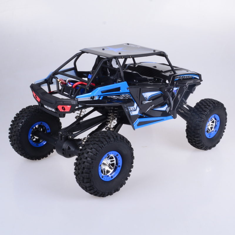 Wltoys 10428-B RC Car Wltoys 10428-B RC Car Parts-High speed 1:10 4wd 1/10 Scale Electric Power On Road Drift Racing Truck