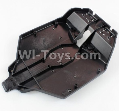 Wltoys 10428-B RC Car Parts-Bottom Care frame,Wltoys 10428-B Parts