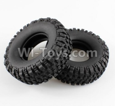 Wltoys 10428-B RC Car Parts-Tire lether Parts-(2pcs),Wltoys 10428-B Parts