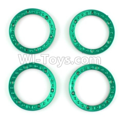 Wltoys 10428-B RC Car Parts-Tire positioning ring Parts-(4pcs),Wltoys 10428-B Parts