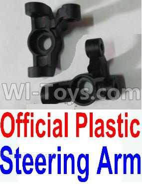 Wltoys 10428-B RC Car Parts-Steering arm Parts-2pcs,Wltoys 10428-B Parts