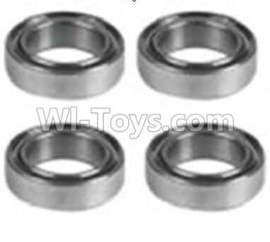 Wltoys 10428-B RC Car Parts-K939-72 Bearing Parts(4pcs)-6X12X4,Wltoys 10428-B Parts