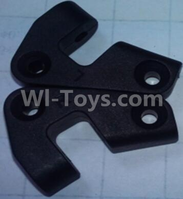 Wltoys 10428-B RC Car Parts-The positioning seat for the Rear Swing Arm Parts-2pcs,Wltoys 10428-B Parts