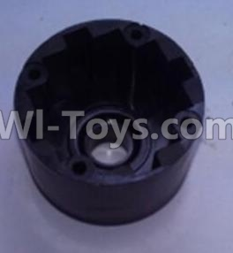 Wltoys 10428-B RC Car Parts-Rear Differential case,Rear Differential Box,Wltoys 10428-B Parts
