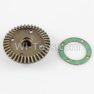 Wltoys 10428-B RC Car Parts-Bevel gear,Wltoys 10428-B Parts