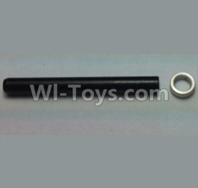 Wltoys 10428-B RC Car Parts-The second stage reduction shaft,Wltoys 10428-B Parts