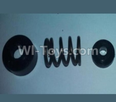 Wltoys 10428-B RC Car Parts-Limited slip spring,Wltoys 10428-B Parts