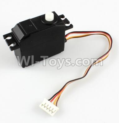 Wltoys 10428-B RC Car Servo Parts-25g,Wltoys 10428-B Parts