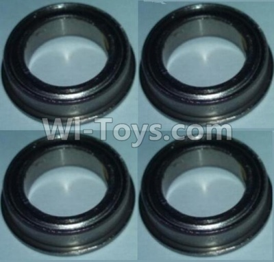 Wltoys 10428-B RC Car Bearing Parts with Deep groove(4pcs),Wltoys 10428-B Parts