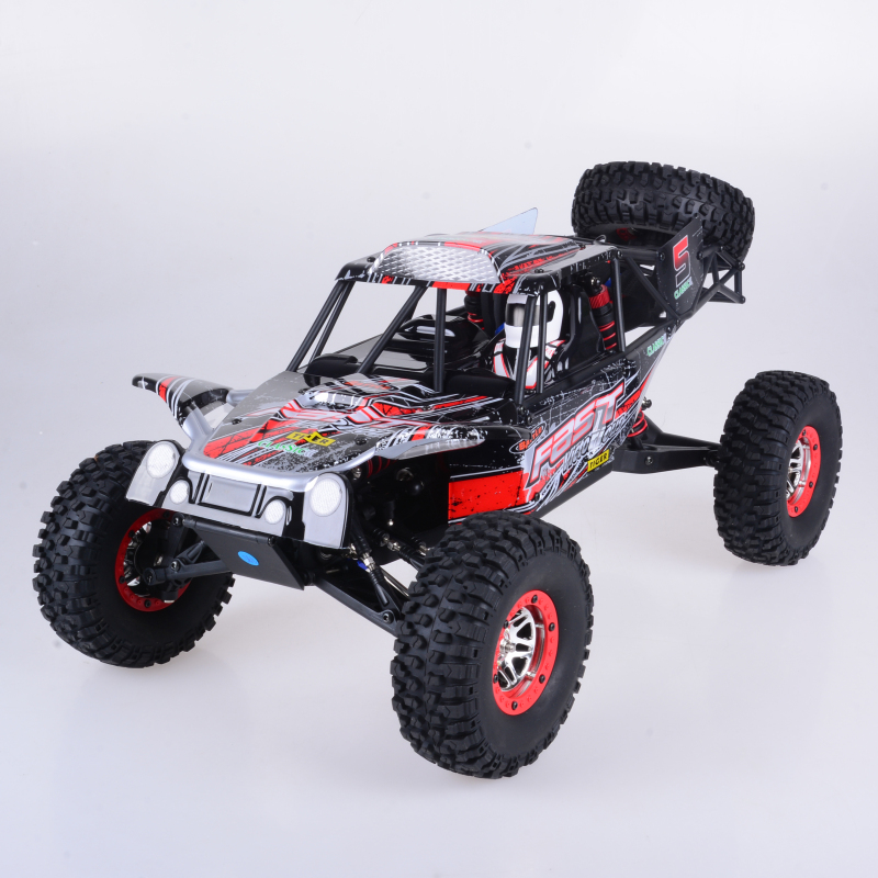 Wltoys 10428-C RC Car Wltoys 10428-C RC Car Parts-High speed 1:10 4wd 1/10 Scale Electric Power On Road Drift Racing Truck