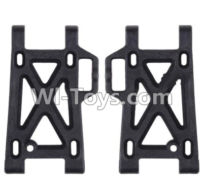 Wltoys 12401 RC Car Parts-Front and Bottom Swing arm Parts-(2pcs)-12401-0209,Wltoys 12401 Parts