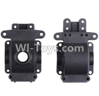 Wltoys 12401 RC Car Parts-Gear box cover-12401-0213,Wltoys 12401 Parts