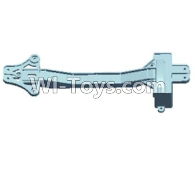 Wltoys 12401 RC Car Parts-Upper Plate-12401-0215,Wltoys 12401 Parts