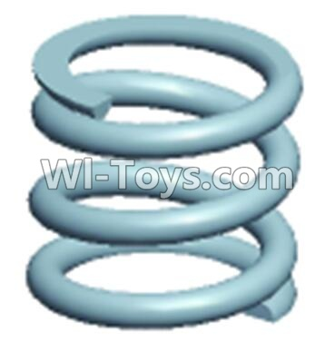 Wltoys 12401 RC Car Parts-Buffer spring assembly-12401-0261,Wltoys 12401 Parts