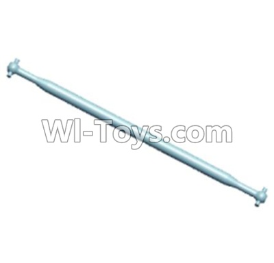 Wltoys 12401 RC Car Parts-Central drive shaft-φ5.8X135mm-12401-0273,Wltoys 12401 Parts