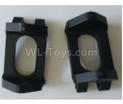 Wltoys 124012 RC Car Parts-C-Shape Seat Parts(2pcs)-124011.0951,1/12 Wltoys 124012 Parts